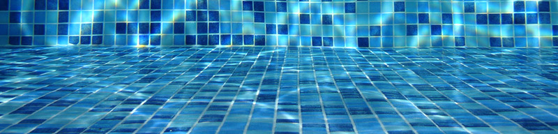 insulated pool tiles
